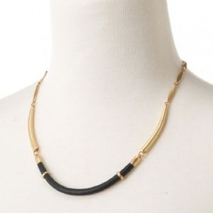 Stella & Dot Marcell Collar Necklace